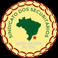SECURITÁRIOS DO MATO GROSSO DO SUL