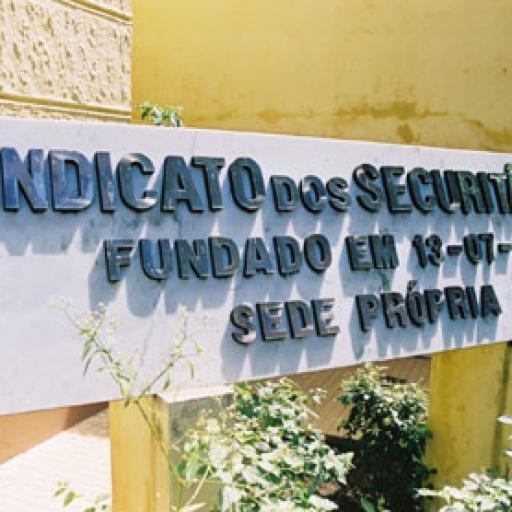 SECURITÁRIOS DA BAHIA