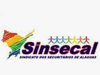SECURITÁRIOS DE ALAGOAS