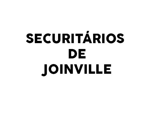 SECURITÁRIOS DE JOINVILLE