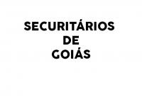 SECURITÁRIOS DE GOIÁS